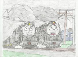 Our Finest Hour by metalheadrailfan
