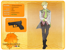 TG: Theo by Hakoot