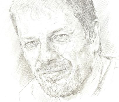Sean Bean new by bcstroud