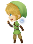 Let's do it! - Link by Naikoh