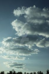 Cloud Wave by fivepi0nt