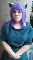 Maud Pie Cosplay Anime Expo 2014 by redjanuary
