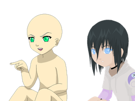 .:Young Children Open Collab:. by alexpc901
