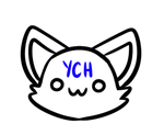 owo sticker YCH [OPEN] by JetjetJ