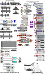 Auxiliary Ships by larry03052