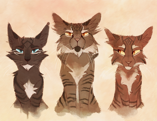 Sons by Finchwing