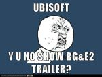 My Thoughts on Ubisoft's Showing at E3 2012 by TheAtticusNew