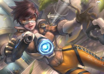 Tracer by ramzapsyru