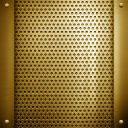 Golden Background Texture 02 by llexandro
