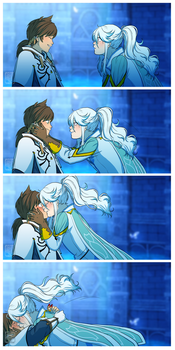 ToZ: Together Again by Sakura-Rose12