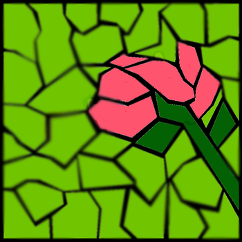 Alistair's Rose by ScarecrowEngine
