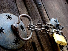 Locked away by Bozzenheim