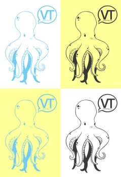 .: Octopus Tee :. by turp