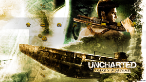 Uncharted PS3 Theme by JaKhris