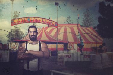 Circus by AliciaUlrich