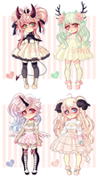 CLOSED adopts (paypal/points) by sonreiv