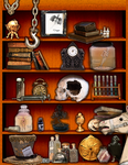 The Collection by SybilThorn