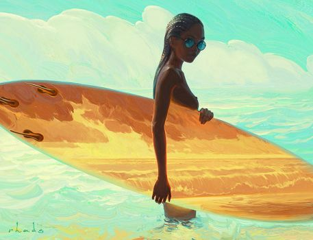 Summer by RHADS