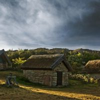 Old house stock by cindysart-stock by CindysArt-Stock