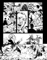 Doctor Who #3 by StazJohnson