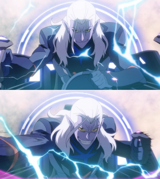 Psycho Lotor by KaijuAlpha1point0