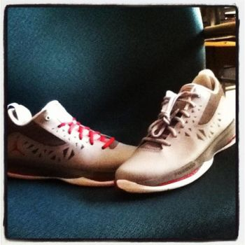 Cp3 V Shoes by ThatGuyWithTheShades