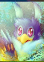.:Polvemon:. *gift* by Nights2Dreams