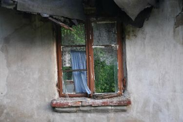 Window by joannamalgorzata