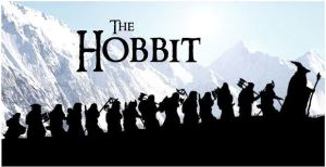 The Hobbit... by Arnatuil