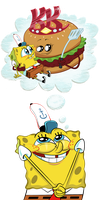 tHe KrUsTy KrAb PaTtY qUeEn by jani-lee