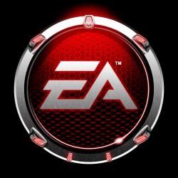 EA logo Recreation 2 by CNARIO