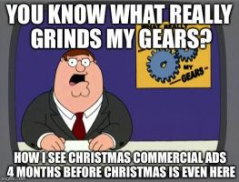 You Know What Really Grinds My Gears? 14 by Roro102900
