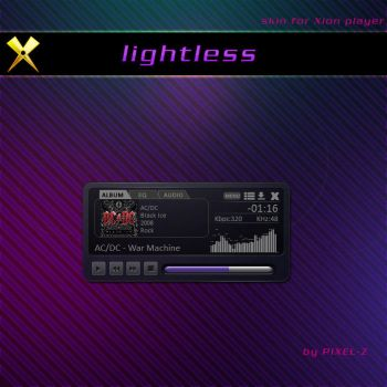 Lightless by pixel-z