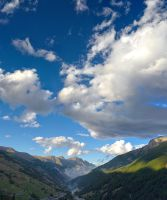 Val Chisone HDR by CAFxX