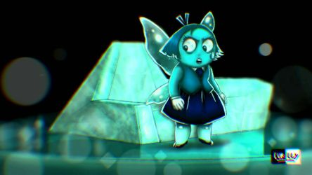 Aquamarine leaked image redraw by Luhllypop