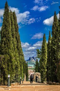 Antequera XIII by JuanChaves