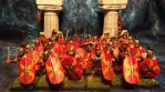 Roman Legionnaires by JordanGreywolf