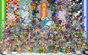 Pokemon - The Road To X and Y