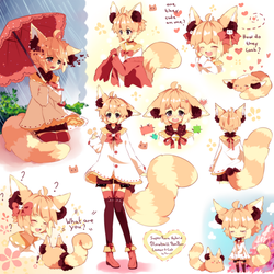 He is up for resell [Take a look at desciption!] by Maruuki
