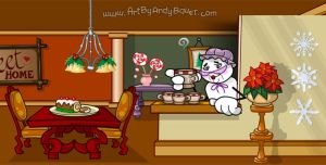 Inside Candy House Zoom 2 by Art-by-Andy
