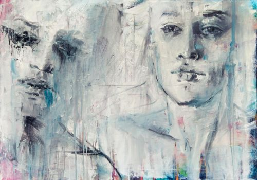 our great love story by agnes-cecile