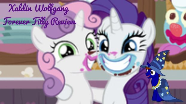 Forever Filly Review by XaldinWolfgang