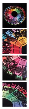 Tokyo Business Cards by chinaguy16