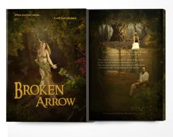 Broken Arrow COVER by adoreluna