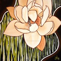 Lotus Flower by jennymacattack