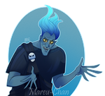 hades the babe by Mareu-Chan