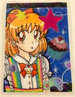 ACEO: Confectionist Tangerine