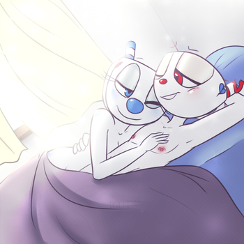 CH OTP2.3: You Are My Morning Light by DrGaster