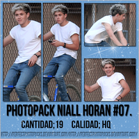 +Photopack Niall Horan #07. by PerfectPhotopacks