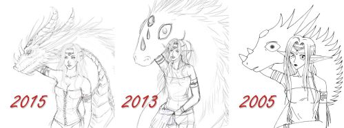 Improvement? by RemusSirion